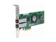 HP AE312A 4Gb Dual Port PCI Express Fibre Channel Host Bus Adapter for Storageworks