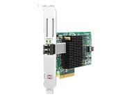 HP AJ762B 81E 8Gb Single Port PCI-Express Fibre Channel (Short Wave) Host Bus Adapter for StorageWorks