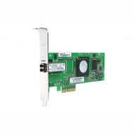 HP AB429A FC1143 4GB Single-Port PCI-X Fiber Channel Host Bus Adapter for StorageWorks
