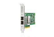HPE 584777-001 82Q 8Gb Dual Port PCI Express X4 Fibre Channel Host Bus Adapter for Storageworks