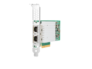 HPE 869573-001 10Gb Ethernet x2 2-Port 521T Ethernet Network Adapter