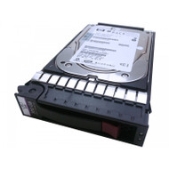 HPE EF0300FATFD-SC 300GB 15000RPM 3.5inch Large Form Factor SAS-6Gbps Hot-Swap Hard Drive for Proliant and Storage Array Generation8 and Generation9 Server