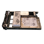 Dell 342-2017 300GB 10000RPM 3.5inch Large Form Factor SAS-3Gbps 16MB Buffer Hot-Swap internal Hard Drive for Poweredge Server
