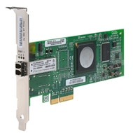 HPE 489190-001 8Gb Single Port  PCI Express Fibre Channel Plug-in card Low Profile Host Bus Adapter for Proliant Server