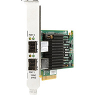 HPE 788995-B21 546SFP+ 10GB Dual Port PCI-Express 3.0X8 Network Adapter for Generation9 Proliant Server