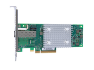 HPE StoreFabric P9D93A SN1100Q 16Gbps PCI Express 3.0 Single Port Low Profile Fibre Channel Host Bus Adapter (3 Years Manufacturer Warranty)