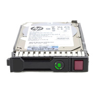 HPE 768788-004 1.2TB 10000RPM 2.5inch Small Form Factor SAS-12Gbps SmartDrive Carrier Hot-Swap Enterprise Hard Drive for Proliant Generation8 Generation9 and Generation10 Servers