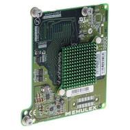 HP 659818-B21 BLc Emulex LPE1205A Dual Port 8GB PCI Express 2.0 FC HBA