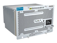 HPE J9306A 1500 Watt Procurve PoE+ Power Over Ethernet Plug-In Module Redundant Power Supply for HPE Aruba 5406 and 5412 Switch