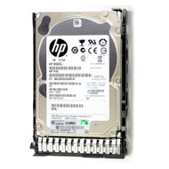 HPE 765464-B21 1TB 7200RPM 2.5inch Small Form Factor 512e SAS-12Gbps SmartDrive Carrier Hot-Swap Midline Hard Drive for Proliant Generation8 and Generation9 Servers