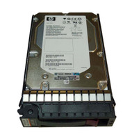 HPE BF600DAJZT 600GB 15000RPM 3.5inch Fibre Channel Hot-Swap HDD