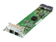 HPE J9733-61001 2-Port 48-Gigabit tl Stacking Module