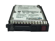 HP 652564-B21 300 GB 10000 RPM 2.5 inch Small Form Factor SAS-6Gbps Enterprise Internal Hard Drive for Proliant Server