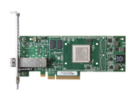 HPE StoreFabric 699764-001 SN1000Q 16Gbps Single Port Low Profile PCI Express Fibre Channel Host Bus Adapter