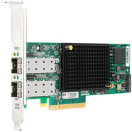 HPE StorageWorks CN1000Q 624499-002 SFP+ 2-Port Proliant Network Adapter
