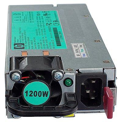 HP 578322-B21 1200 Watt Common Slot Platinum Plus High Efficiency Hot-Swap Power Supply for Proliant Server