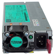 HP 578322-B21 1200 Watt Common Slot Platinum Plus High Efficiency Hot-Swap Power Supply for Proliant Server