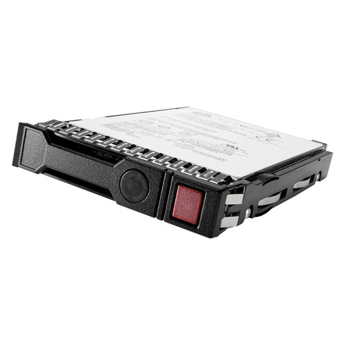 HPE 785067-B21 300GB 10000RPM 2.5inch Small Form Factor Dual Port SAS-12Gbps SmartDrive Carrier Hot-Swap Enterprise Hard Drive for Proliant Generation8 and Generation9 Servers