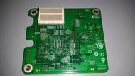 HP 451871-B21 QLogic QMH2562 8gb Dual Port Fibre Channel PCIe 2.0 x4 Host Bus Adapter for HP C-Class Blade Server