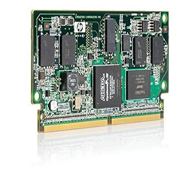 HP 534562-B21 1GB Smart Array FBWC (Flash Backed Write Cache) Raid Controller Cache Memory for Proliant Servers