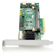 HPE 462862-B21 P410 256MB Dual Port PCI Express -2.0 x8 SATA-1.5Gbps / SAS-3Gbps Smart Array RAID Controller for Proliant Server