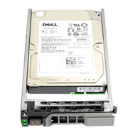 Dell R95FV 600 GB 10000 RPM 2.5 inch Small Form Factor SAS-12Gbps Hot-Swap Internal Hard Drive for PowerEdge Server