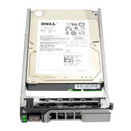 Dell H8DVC 300GB 15000RPM 2.5inch Small Form Factor 64 MB Buffer SAS-6Gbps Hot-Swap Internal Hard Drive for PowerEdge and PowerVault Server