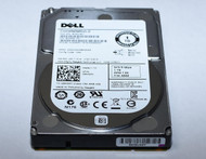 Dell 09W5WV 1TB 7200RPM 2.5inch Small Form Factor SAS-6Gbps Hot-Swap Enterprise Hard Drive for Poweredge and Powervault Server