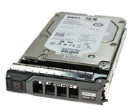 Dell 0W347K 600GB 15000RPM 3.5inch Large Form Factor SAS-6Gbps Hot-Swap Hard Drive for PowerEdge Servers and PowerVault Storage Arrays