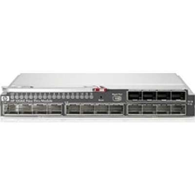 HPE 538113-B21 16Port 10Gb Ethernet Pass-Thru Module for C-Class BladeSystem Expansion Module