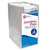 """Abdominal Combine Dressing, Sterile - 5'"""" x 9""""' - 20 per Box"""