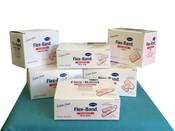 Flex-Band® Cloth Bandaids - Choose a Style