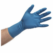 Microflex Safe-Grip LATEX Glove - 50/Bx