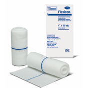 Flexicon ''Clean-Wrap'' Roller Gauze - 20 Rolls per Box - All Sizes