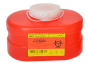 3.3 Quart Sharps Container #305488  by BD