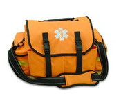 Stocked - Standard Trauma Bag - Various Colors