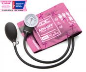 Breast Cancer Awareness Adult B/P Cuff - Latex-Free
