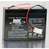 Replacement Battery for SSCORT-3 Suction - Series 74000