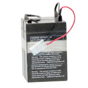 Replacement Battery for SSCORT-3 Suction - Series 64000