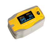 Pediatric ADimals Fingertip Pulse Oximeter