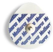MedSource Foam EKG Electrodes (30Pk)