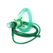 Boussignac CPAP with Adult Mask