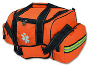 Stocked - Large EMT Bag - Navy, Orange or Purple