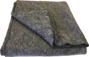 "Economy Wool Winter Cot Blanket 54"" x 80"""