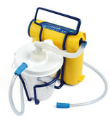 Laerdal LCSU4 Suction Unit with 800cc Canister