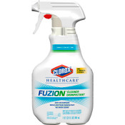 Fuzion Cleaner Disinfectant by Clorox Healthcare
