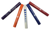 Disposable Penlight with Pupil Gauge - 6/Pack