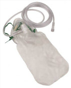 Pediatric Non-Rebreather Mask