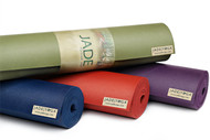 Jade Fusion Yoga and Pilates Mat 5/16""