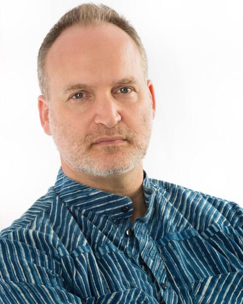 Three Minute Egg® Inventor, Jason Scholder